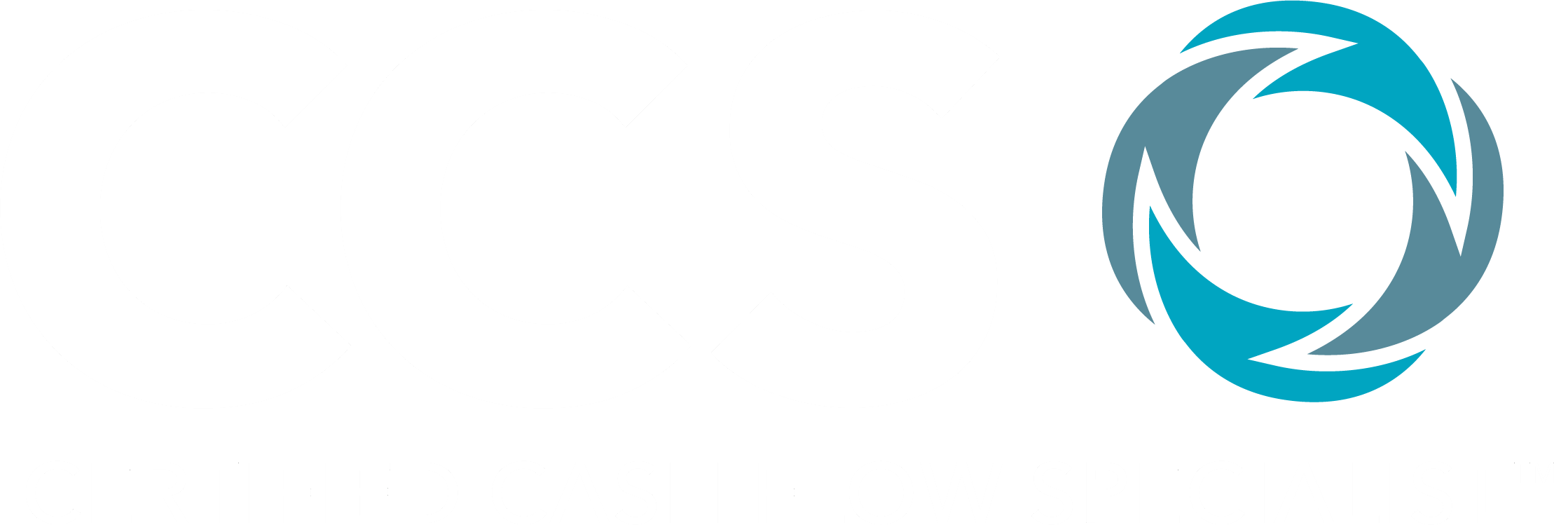 Certified Cash Flow Specialist™ Logo