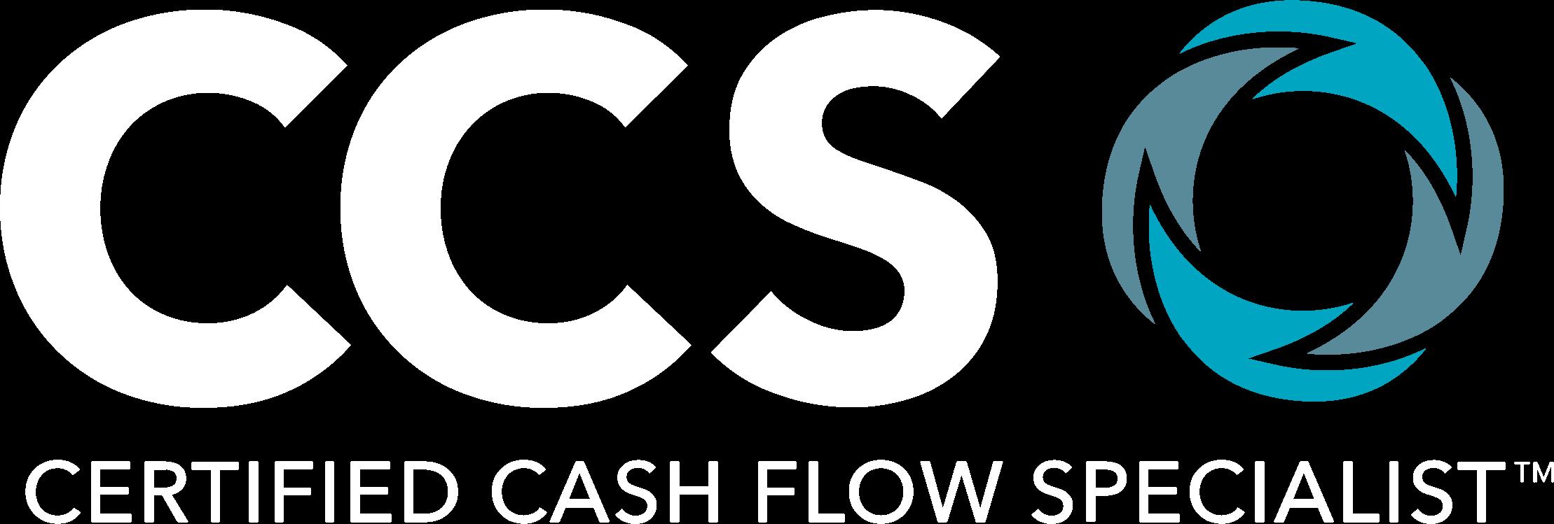 Certified Cash Flow Specialist™ Logo