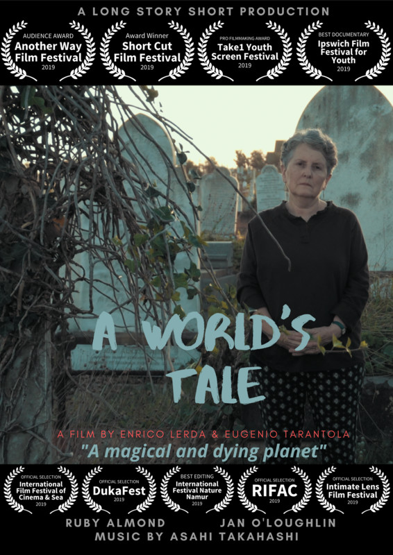 A World's Tale - Long Story Short Productions