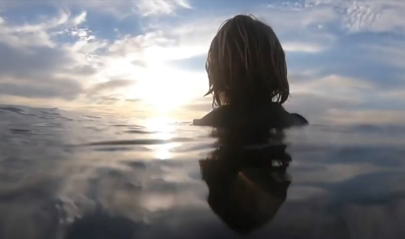 Immerse Yourself - Kael Mcgowan