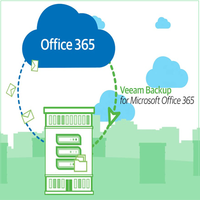 Veeam backup pour Microsoft office 365