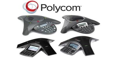 Produits Polycom