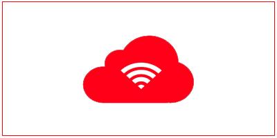 Wi-Fi Cloud sécurisé