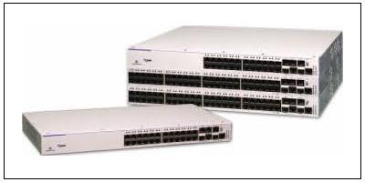 Commutateurs Alcatel-Lucent