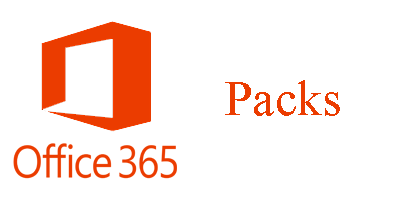 Office 365 Packs