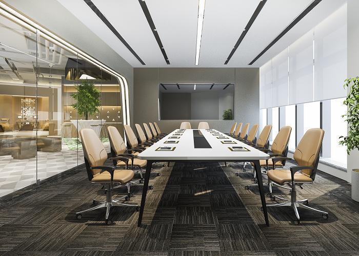Smart-Meeting Room