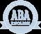 ABA English logo