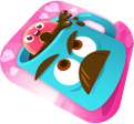 Donuts Go Crazy app icon