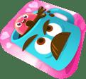 Donuts Go Crazy app icon