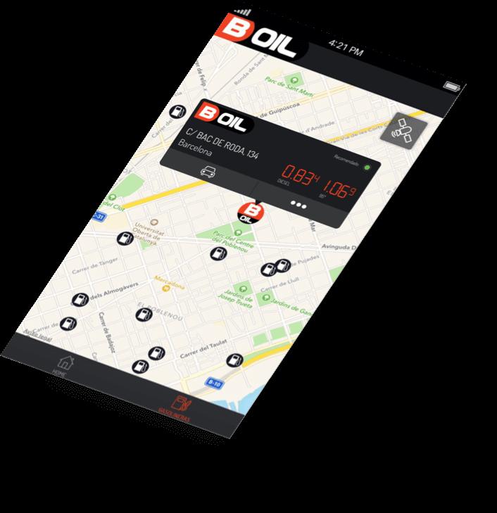 Football-Stars mobile app screen 3