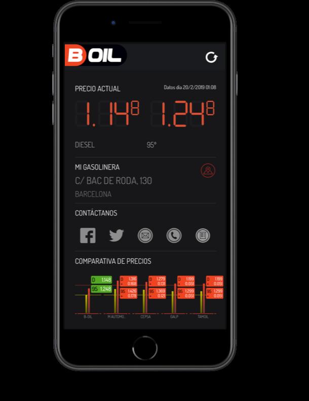 Football-Stars mobile app screen 4