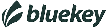 Logo for Blue Key