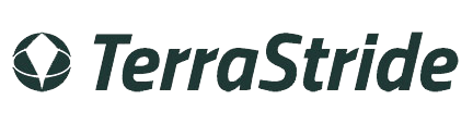 Logo for Terrastride