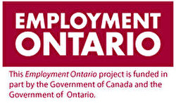 Employment Ontario - This Employment Ontario Service is funded in part by the Government of Canada