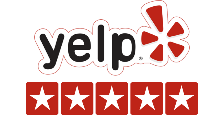 dave's carpet & window cleaning has a 5 star rating on yelp