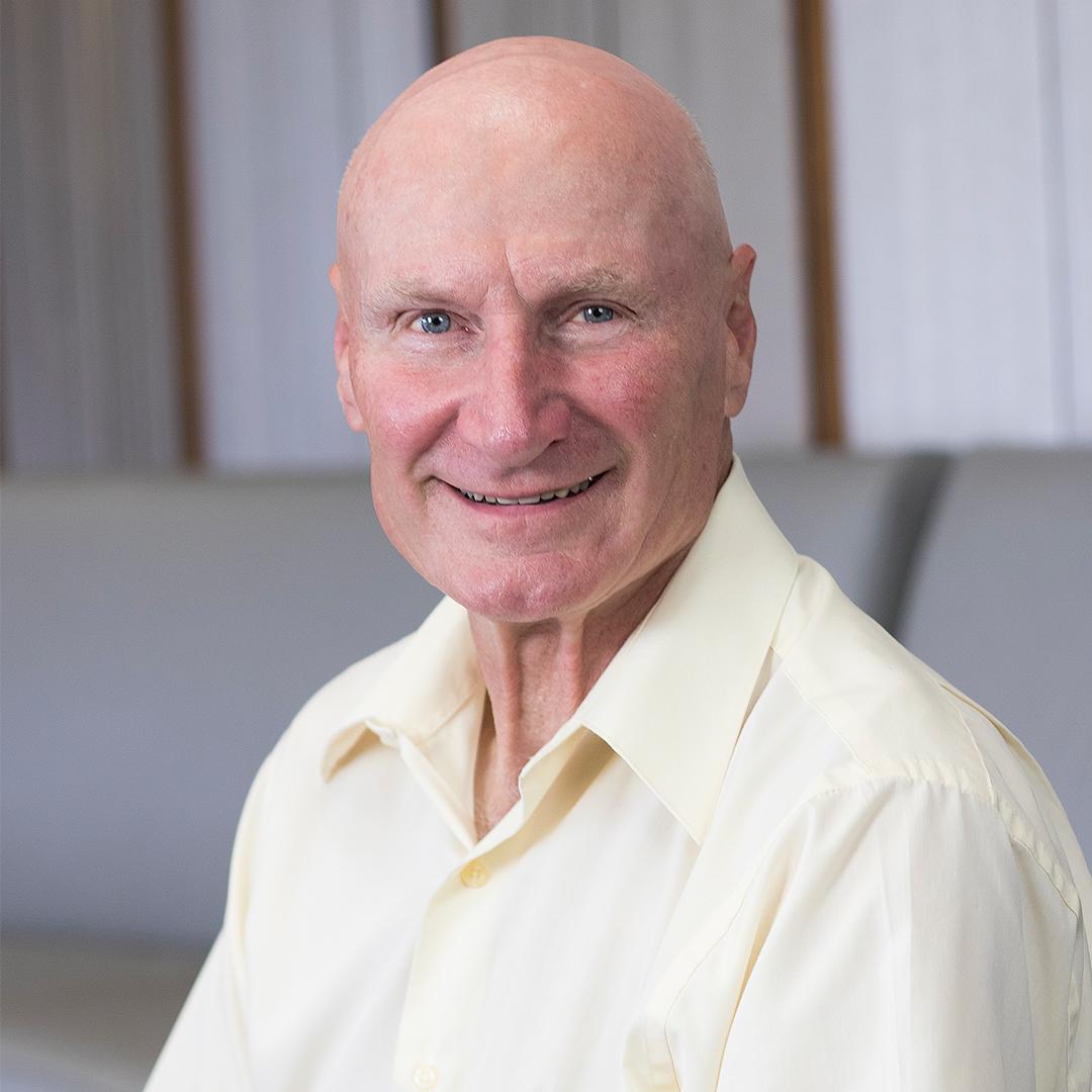 Founder & President Dr. Albert Banes, PhD