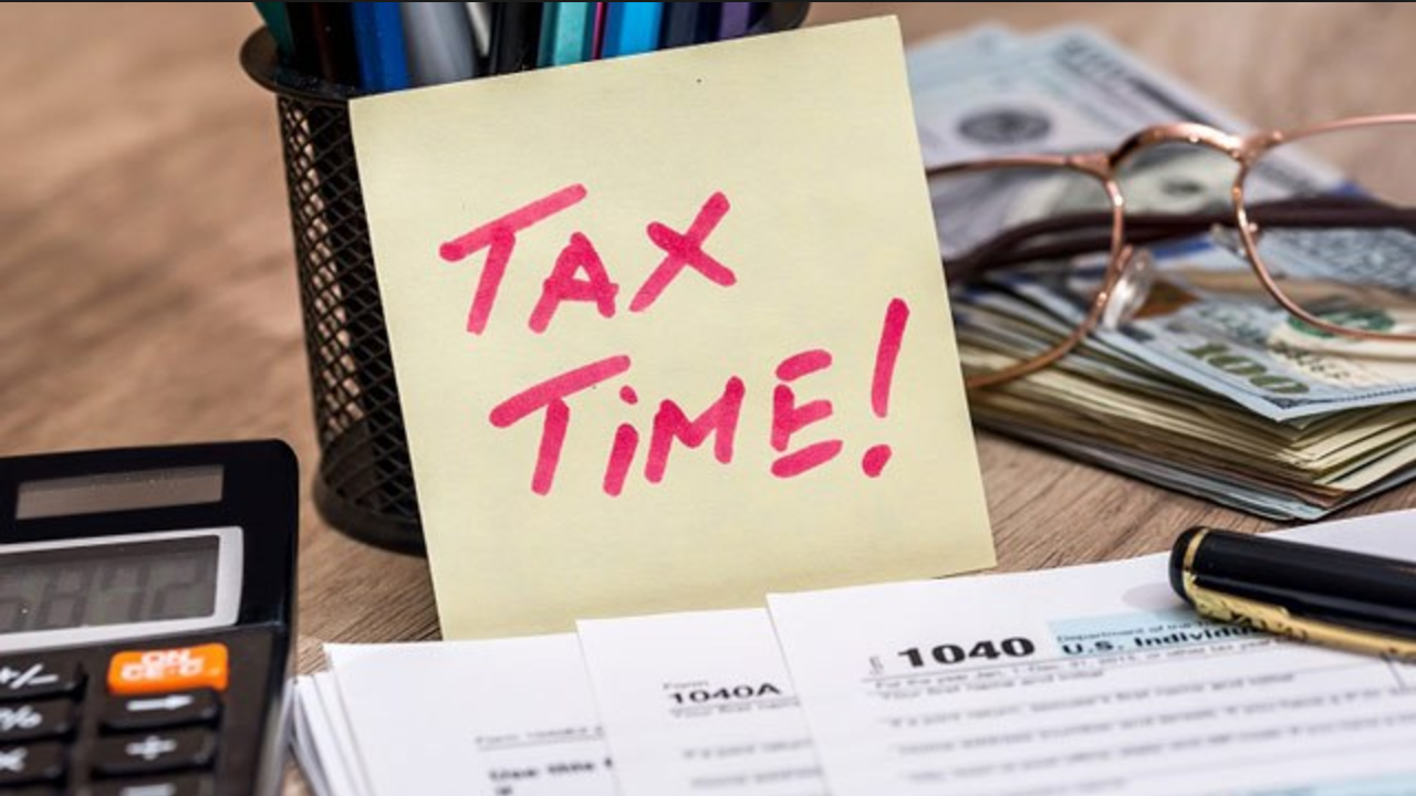 Itemizing Your Taxes Can Save You Money If You Are A Homeowner
