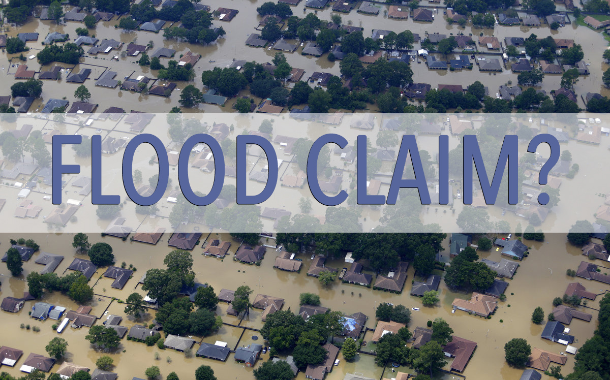 Tips When Filing An Insurance Claim After A Tropical Storm Or Hurricane