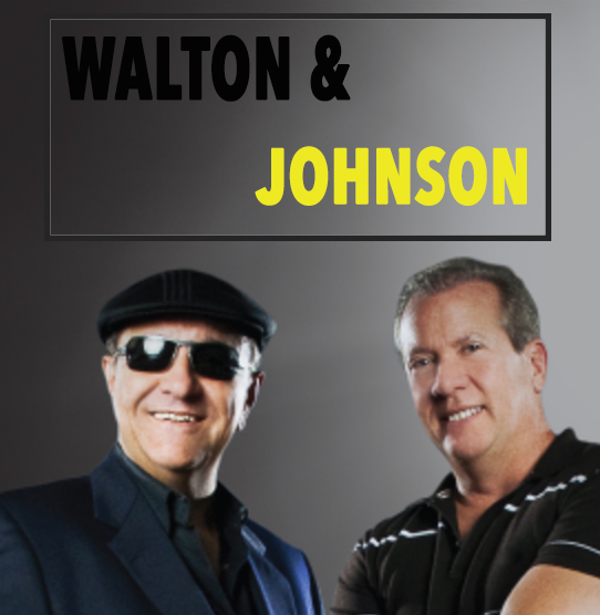 Walton & Johnson On How The Biggest Decision Is WHO You Hire