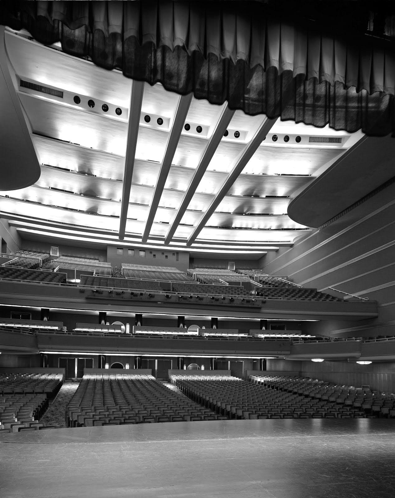 KC Music Hall