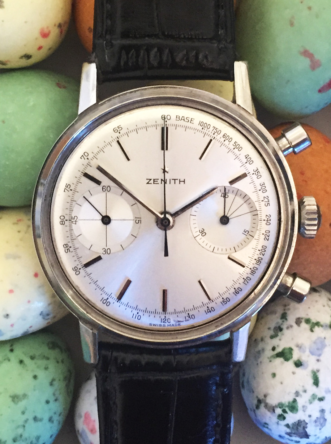 Zenith chronograph