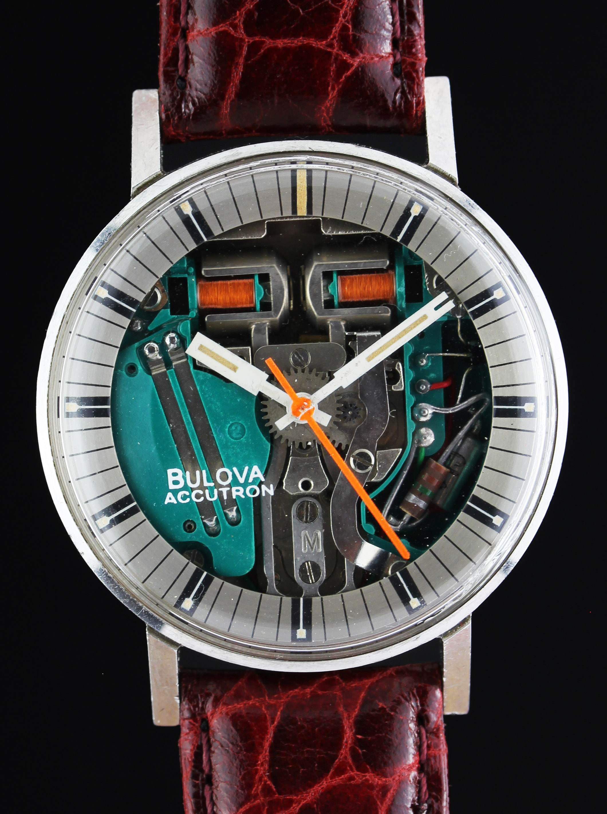 Bulova Accutron Spaceview