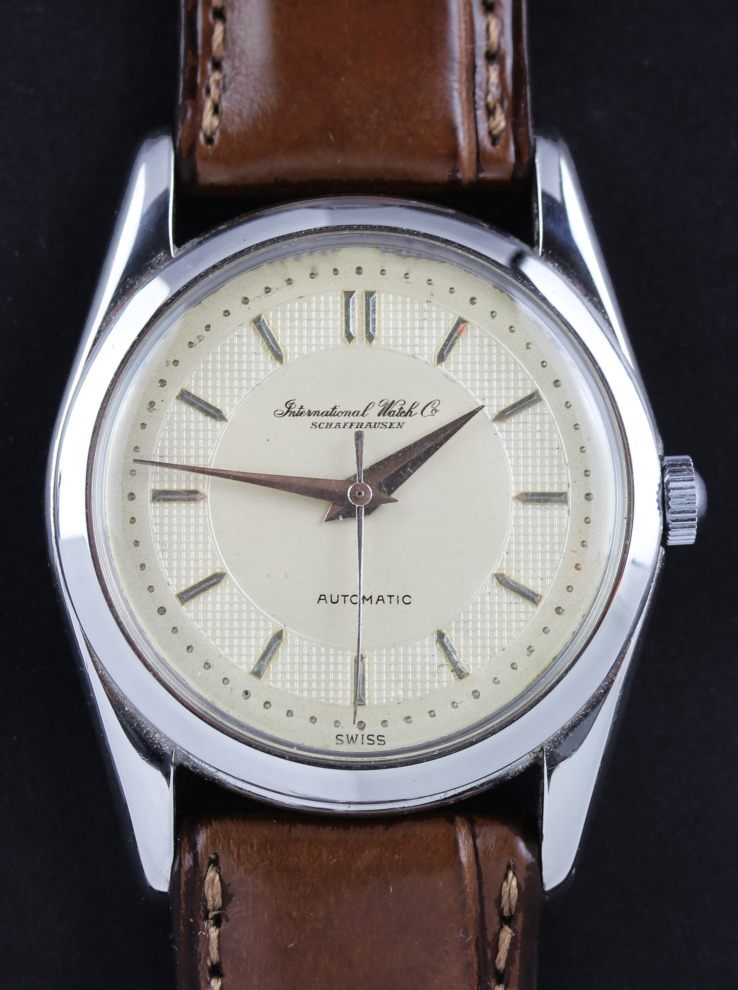 IWC automatic from 1951