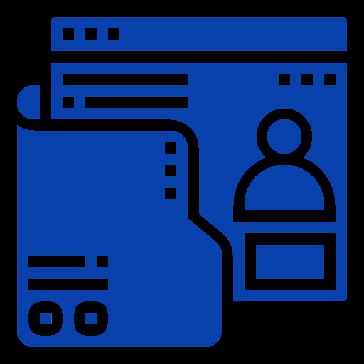 Build a self-service alumni directory