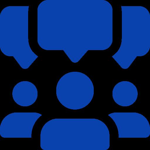 Nurture deeper alumni engagement via affinity groups