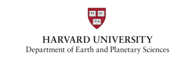 Harvard Department of Earth and Planetary Sciences