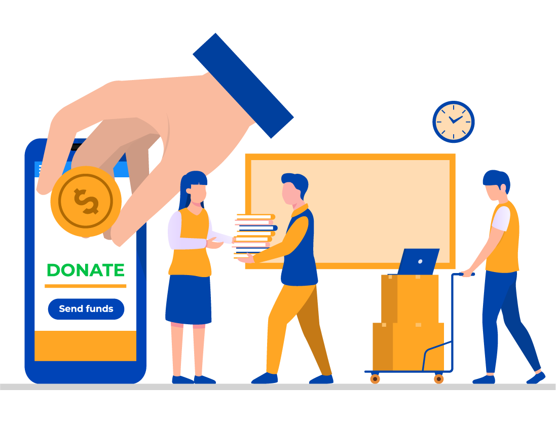 Are you ready to raise more funds & increase your donors?