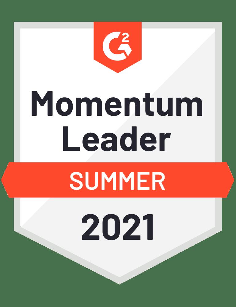 G2 Badge 2020 - Best Relationship