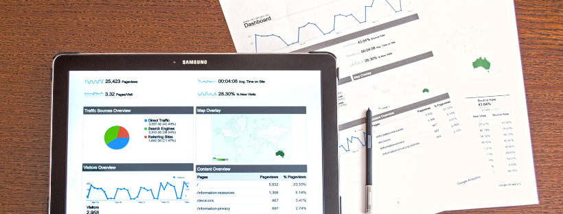 Make a Killer Monthly Marketing Report With This Template (For Any Marketer)