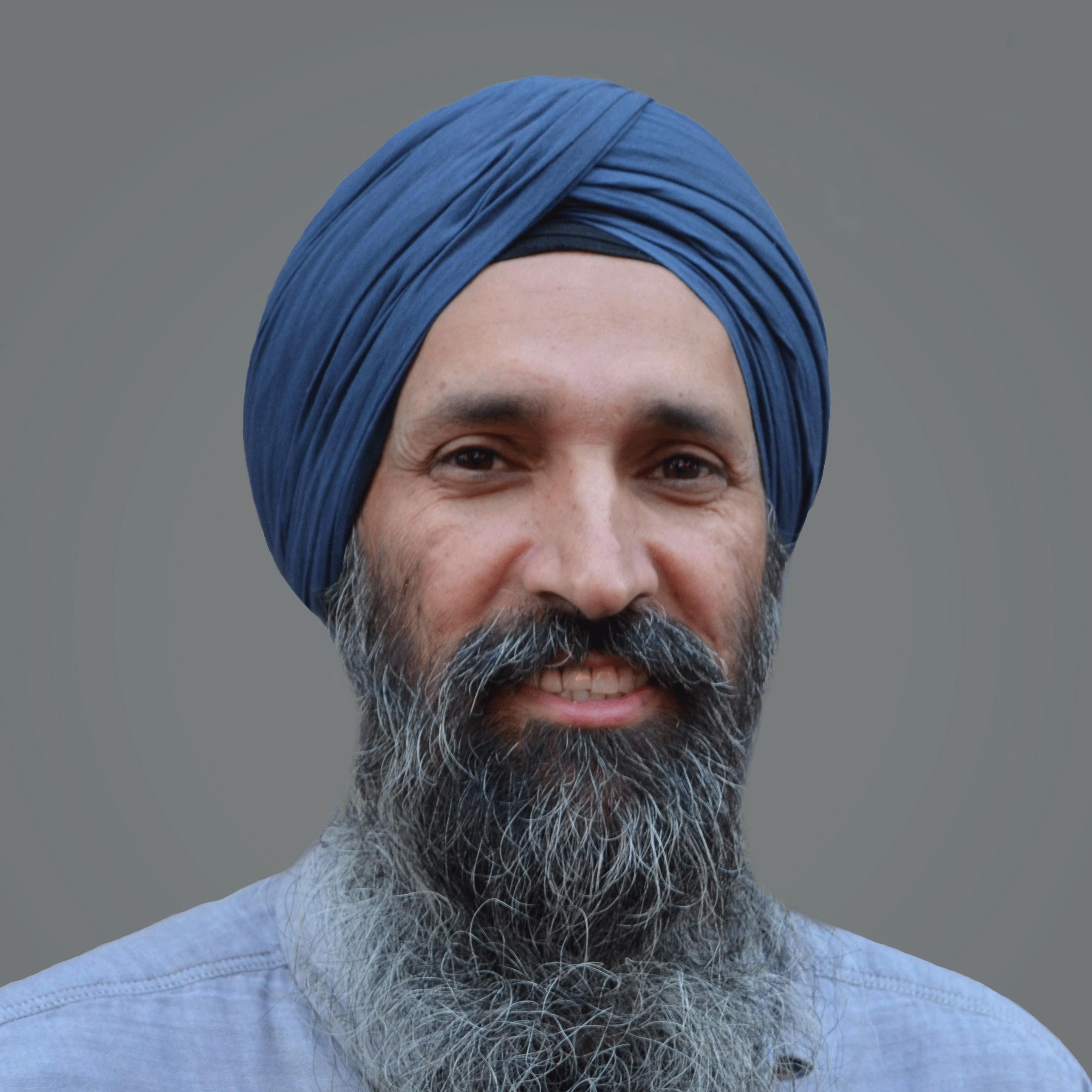 Harjinder Sandhu, PhD