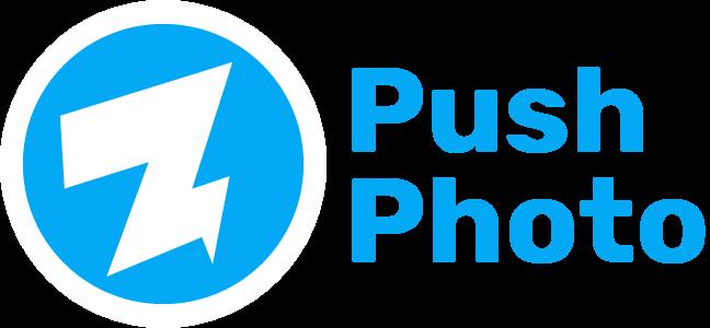 PushPhoto-logo