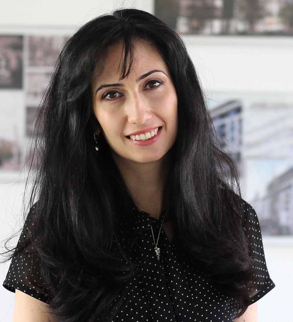 Marianna Karamyan