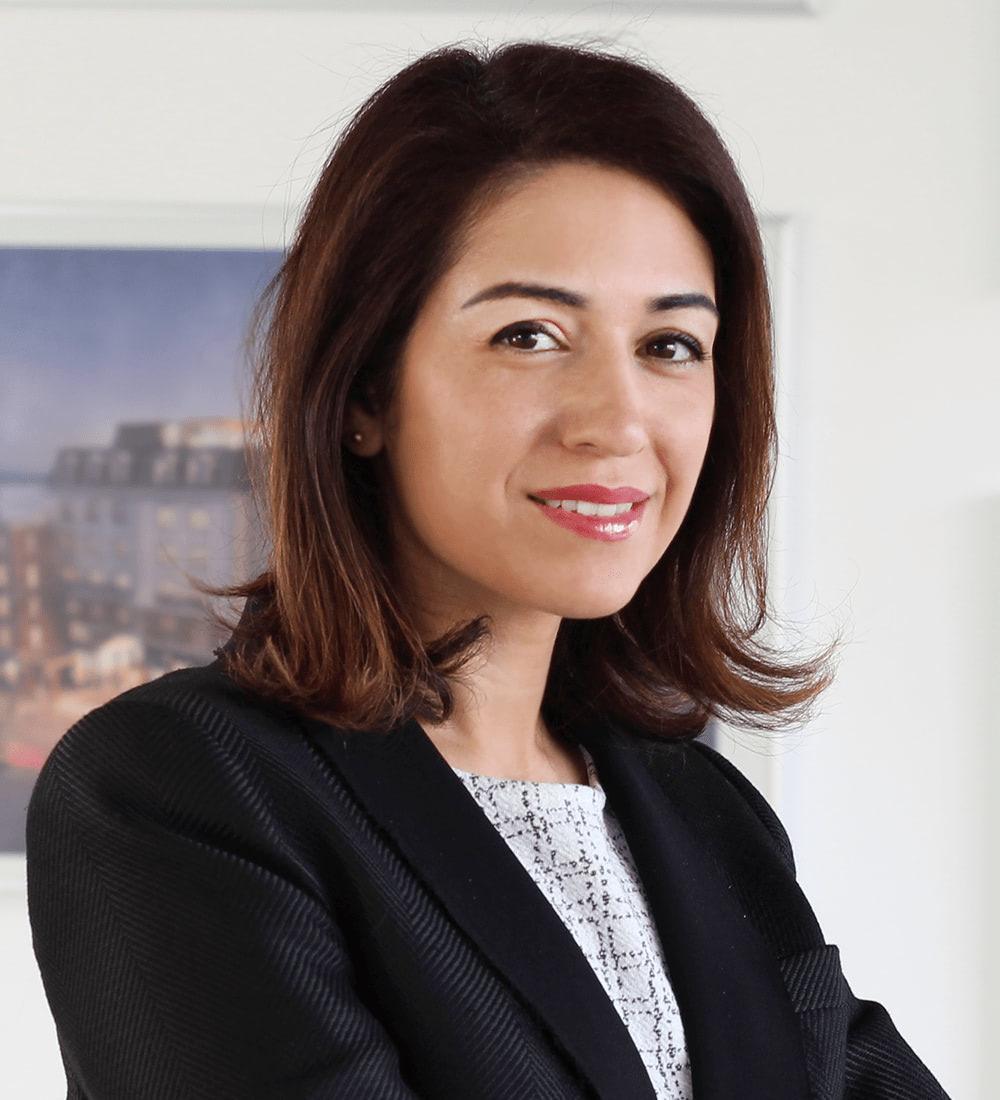 Rose Bahrami