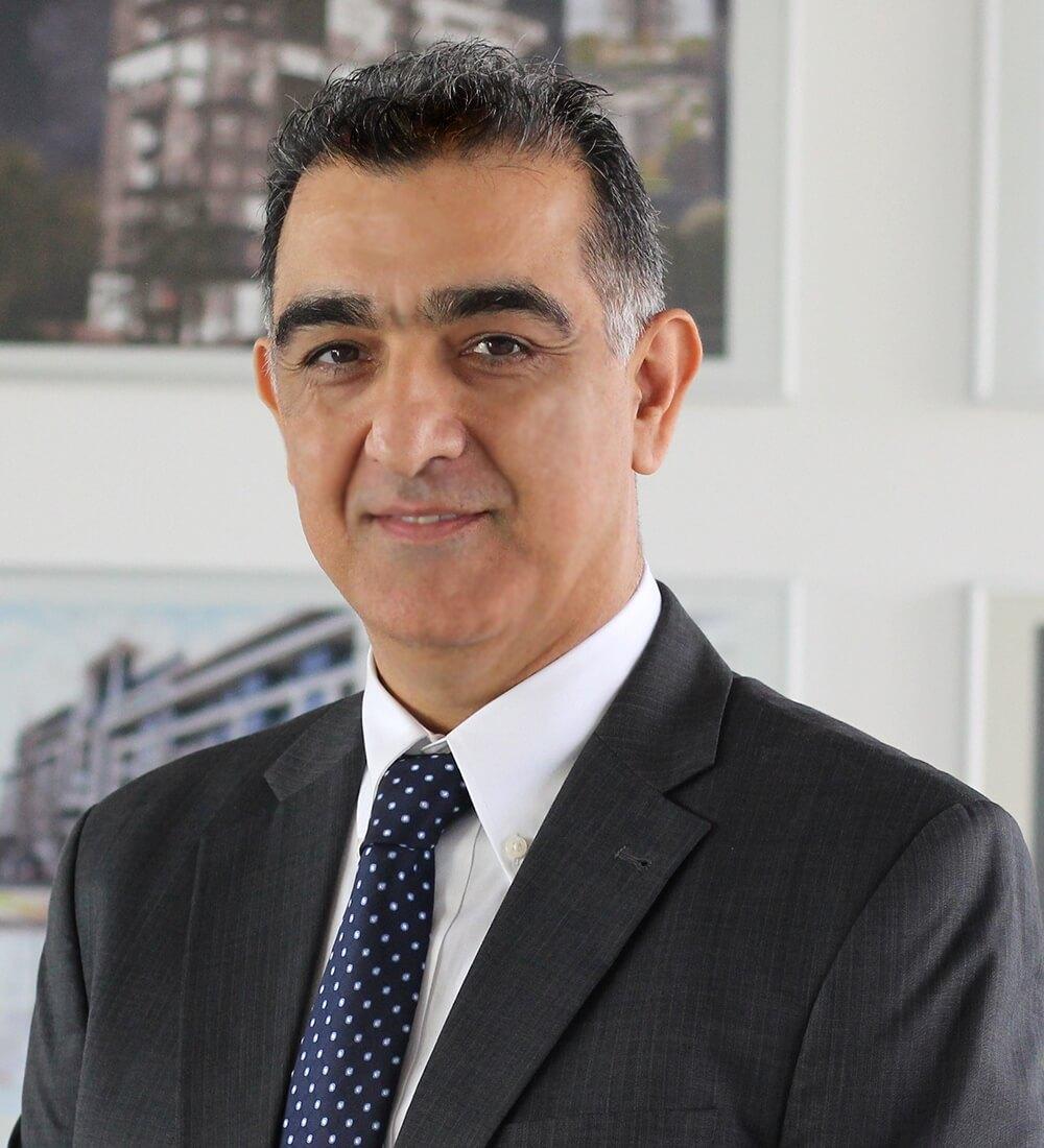 Babak Hosseini