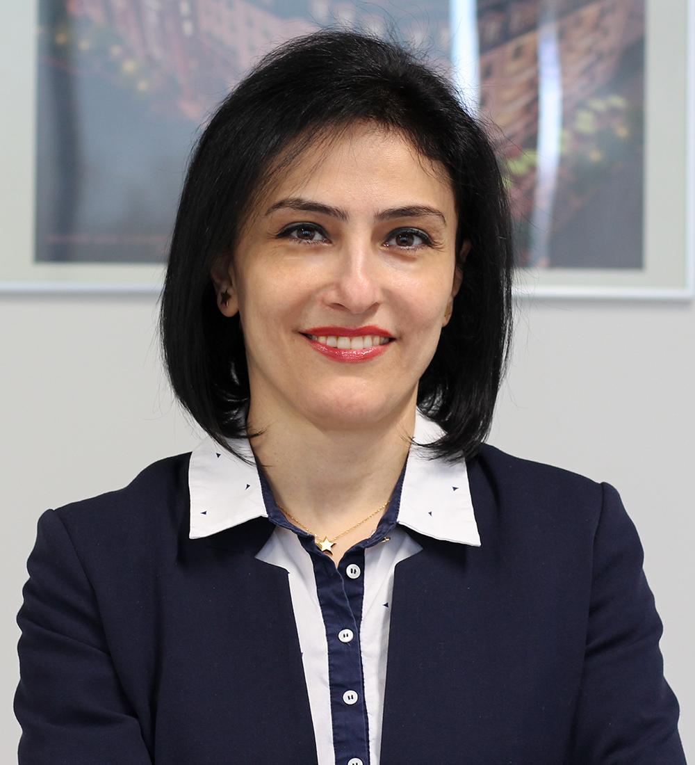 Zara Mir Fallahi