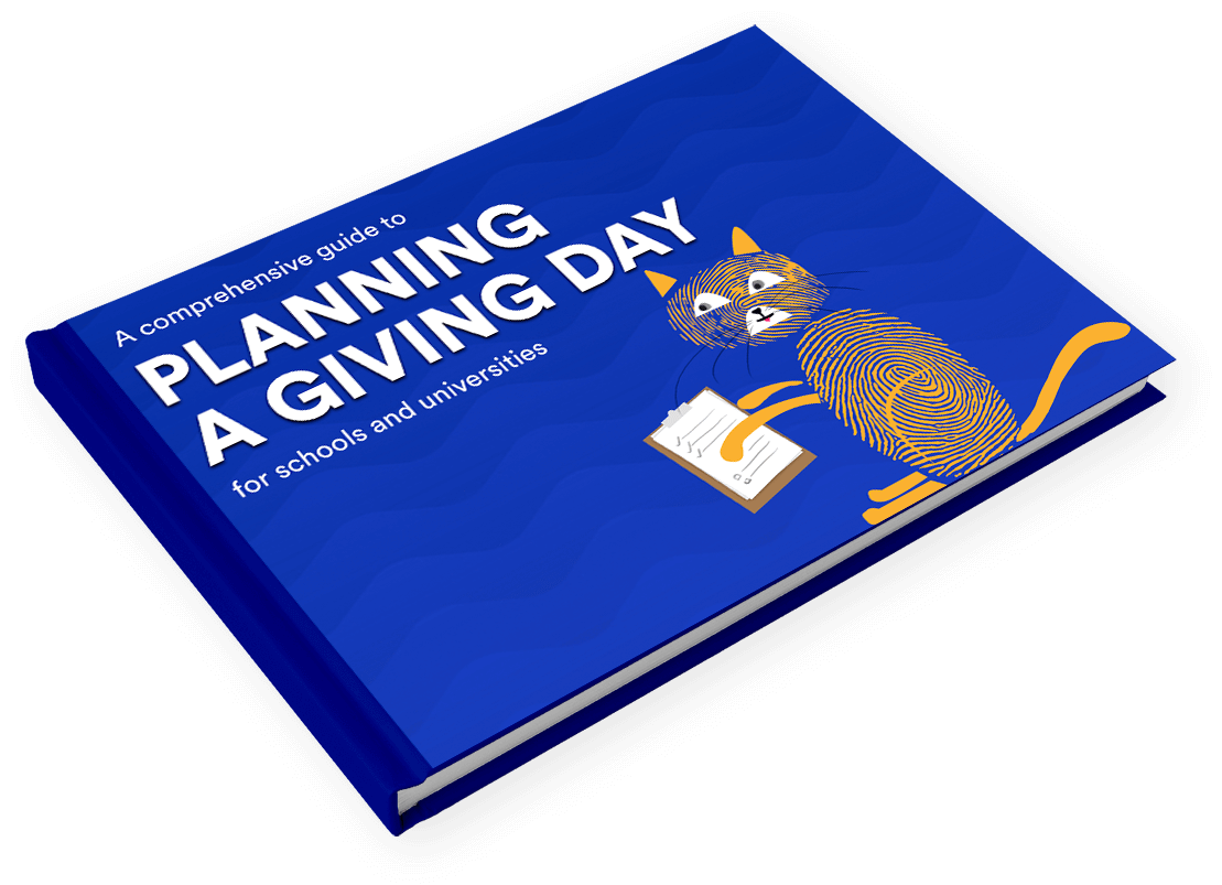 Planning a Giving Day Ebook