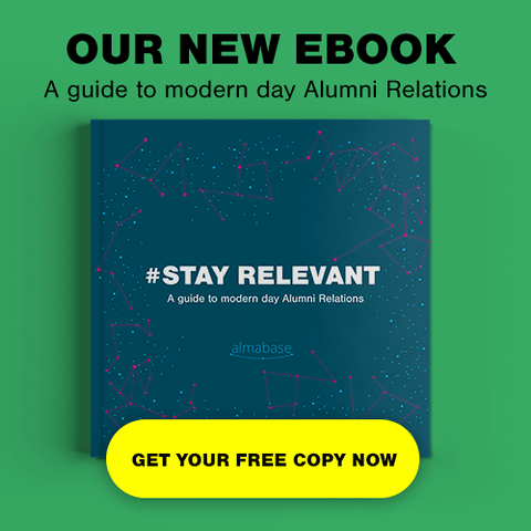 A guide to modern day alumni relations ebook