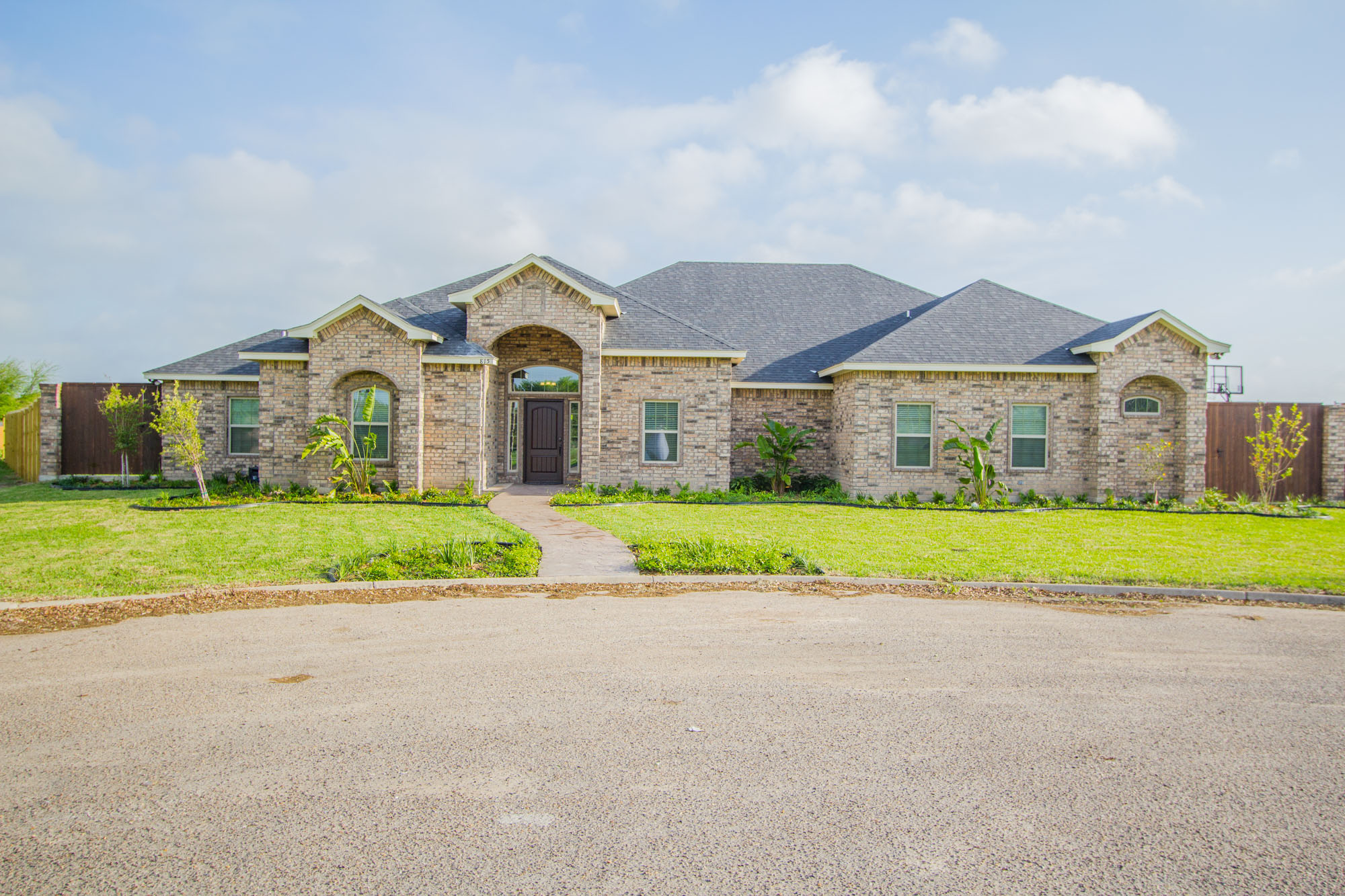 Camino Real Builders, New homes for sale in Mcallen