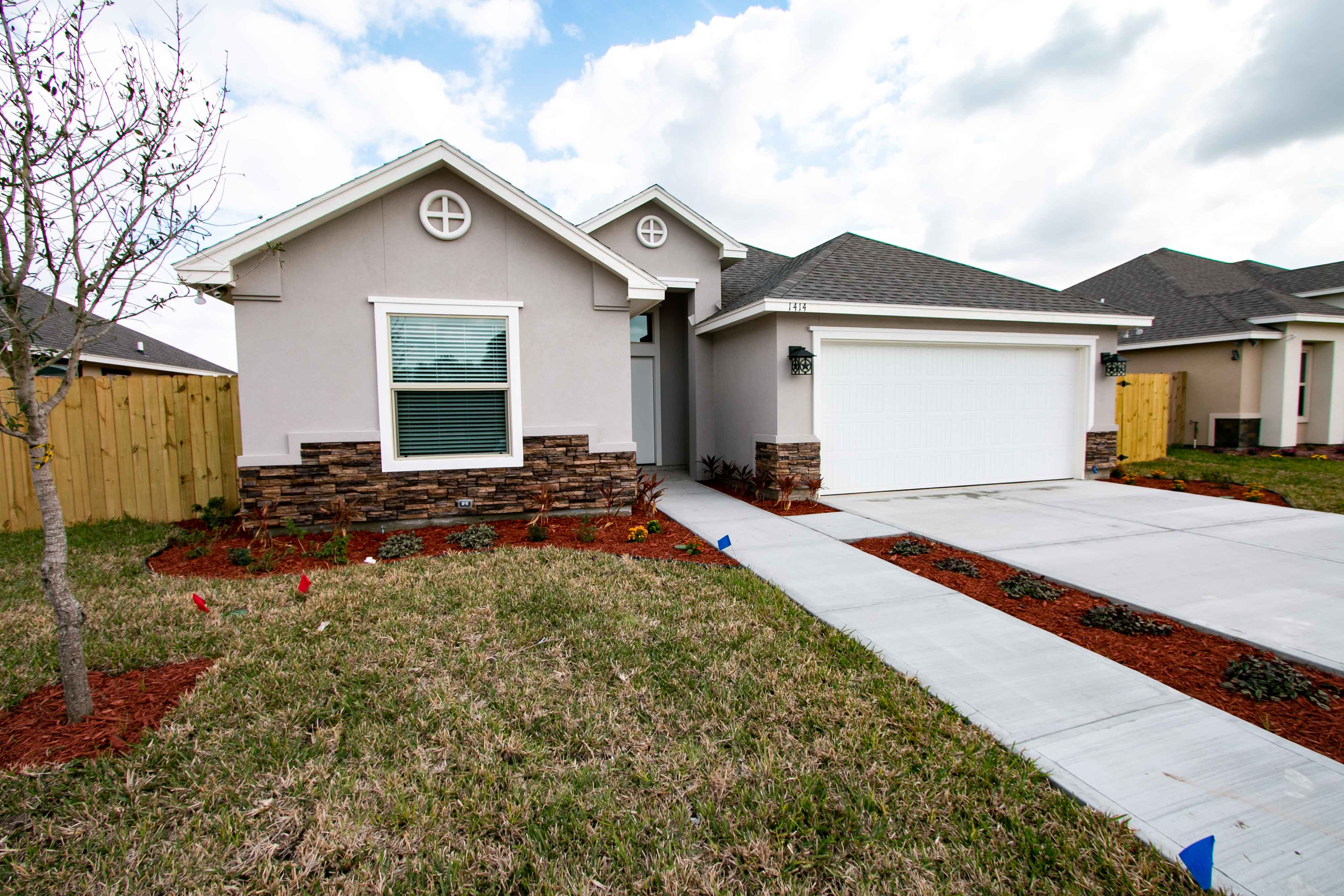 Camino Real Builders, New homes for sale in Mcallen, Edinburg and
