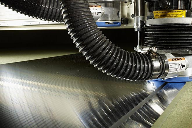 CNC Machine Cardiff