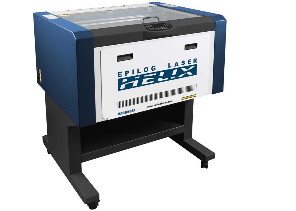 40W and 60W lasercutter Cardiff Fablab