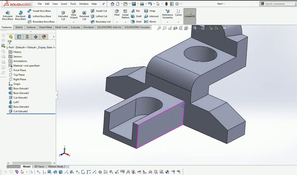 Solidworks Course Fablab CAD Workshops