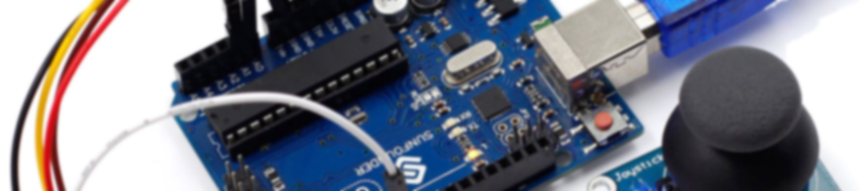 Arduino Kit Fablab Cardiff