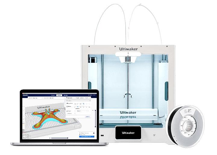 3D Printer Fablab