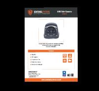 CAM078 AHD Side Camera Datasheet