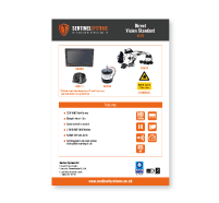 Direct Vision Datasheet Kit KDVS